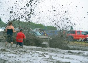 Smoky River Mud Bogs coming to Donnelly this long weekend