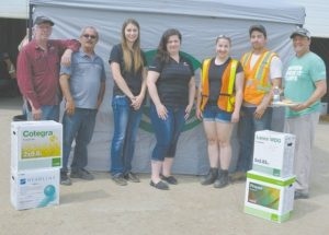 PIC – CPS holds customer appreciation lunch