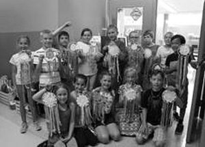PICs – Photos of National Indigenous Peoples Day at Ecole Heritage