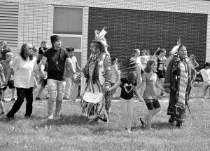 PICs – More photos of National Indigenous Peoples Day at Georges P. Vanier