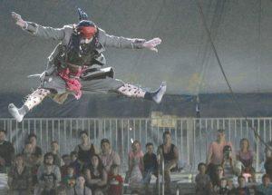 PICs – More photos of The Great Benjamins Circus