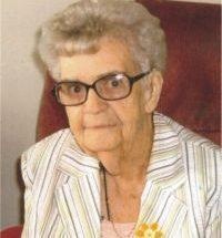Obituary – Rebecca May Glenn passes away at the age of 93