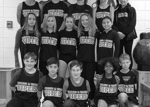 Meet GPV's cross-country running team