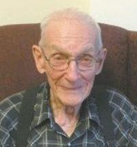 Obituary – Daniel 'Dan' Dumont passes away at age 90