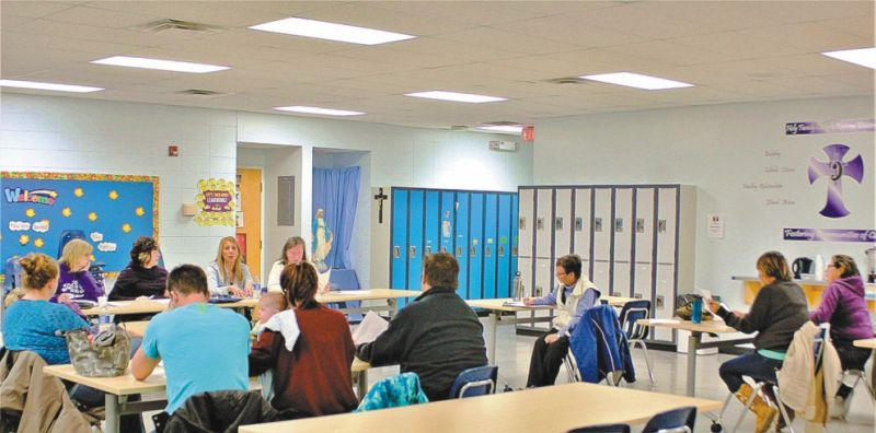 McLennan Rec Board holds meeting on the future of Hamelin-Leiding Memorial Playground
