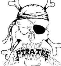 Pirates halt losing streak
