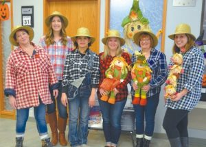 PIC – Vision Credit Union at Halloween