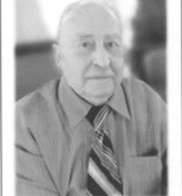 Obituary – Lucien Pearson passes away at age 92