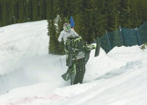 "Peace River's Misery Mountain to host 2nd annual ""Mighty Peace Hillcross"" snowmobile races"