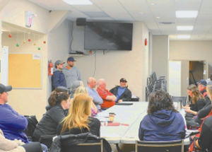 McLennan residents see H.W. Fish Arena as a valuable asset to the community