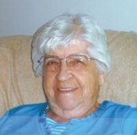 Obituary – Ida (Begin) Boucher passes away at the age of 82