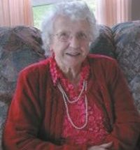 Obituary – Lucille Madeleine Lemire passes away at the age of 92