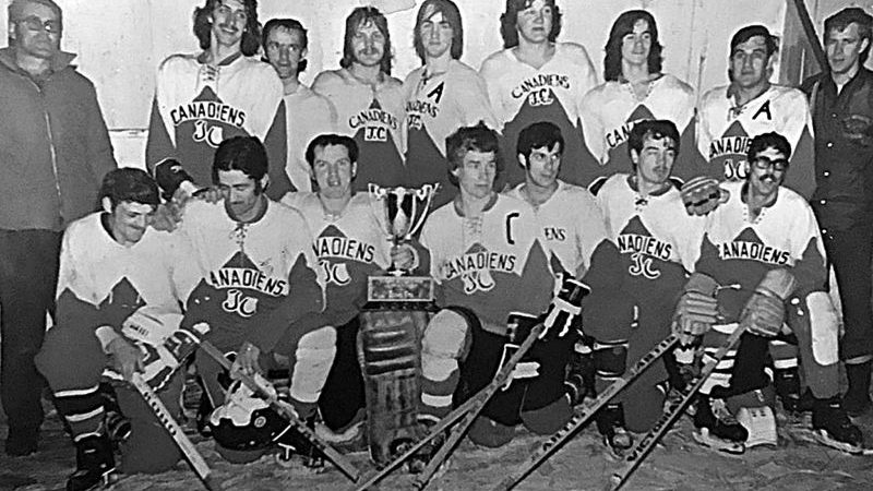 Jean-Cote Canadiens to hold reunion and alumni hockey game March 23