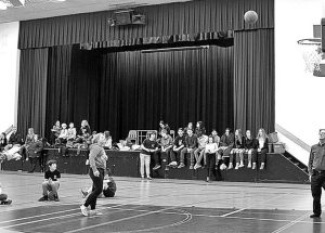 """Knights of Columbus local """"Basketball Freethrow Championship"""" held March 8"""