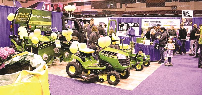 Peace River trade show looks to the future