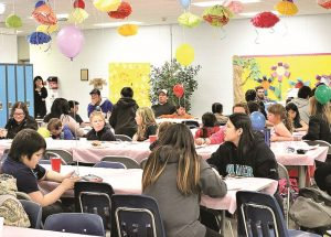 Ecole Providence holds well-attended open house