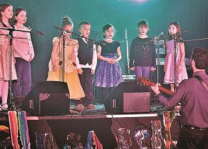 """Third annual """"Gala du Nord"""" celebrates young Francophone talent"""