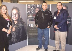 Sixties Scoop tour comes to Peace River