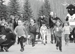 "Eaglesham Ag Society's ""Spring Scurry,"" draws 127 participants to Watino event"