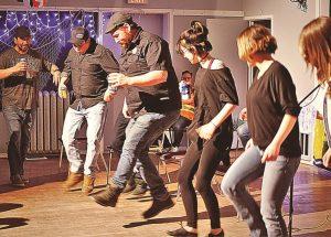 East Coast Night a fun celebration of maritime music and culture