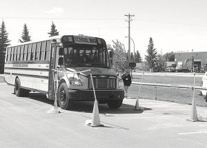 Bus Roadeo returns May 25 to High Prairie