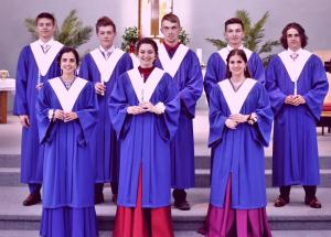 PICs – Ecole Heritage Class of 2019 Graduation Ceremony