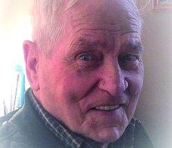 Obituary – Walter Tanasichuk