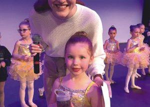 Peace Region Dance Society ends season on a high note