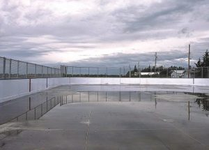 Girouxville's new rink reaches completion