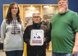 Peace River museum has been recertified