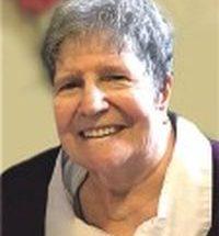 Obituary – Marie Paule Yvonne Roy