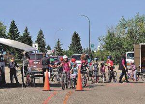 PIC – Bike Rodeo Time!