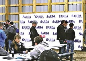 "A lot on the agenda at SARDA ""Summer Field Tour"" 2019"