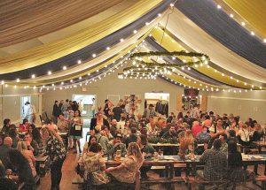Oktoberfest offers authentic Bavarian night