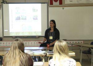 Job and Career Showcase prepares students