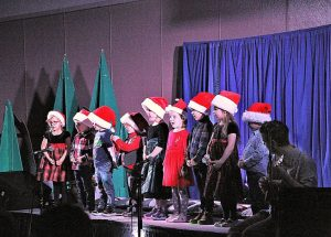 PICs – Oh, my goodness! Santa's on trial!