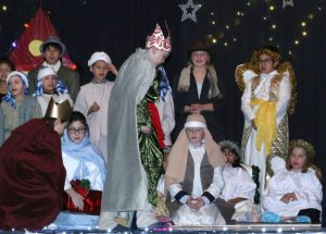 PICs – Ecole Providence concert delights audience
