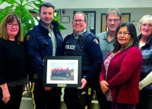 PIC – RCMP thanks Northern Sunrise
