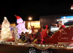 PICs – Santa has arrived in PR!