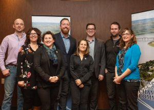 Deputy PM visits Peace River