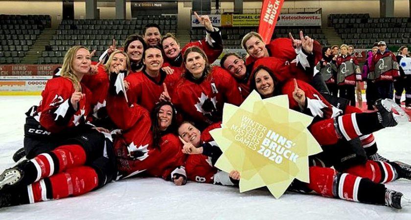 Peace team wins gold in Austria