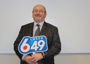 $331,763.60 LOTTO 6/49 prize in Northern Alberta