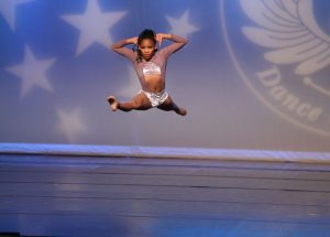 Peace River dancer selected as member of Team Canada Dance