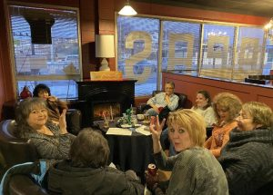 Benefit concert helps woman in need