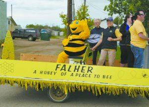 COVID-19 stings annual Honey Festival
