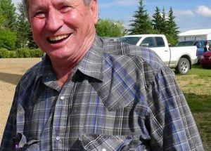 Obituary – In Loving Memory of Roger Lionel Beaudoin