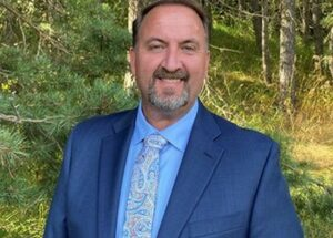 Mitchell named new NLC president