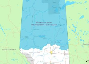 NADC advocates for broadband in the north