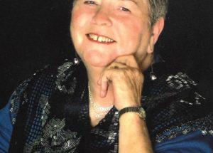 Obituary – Elaine Porisky