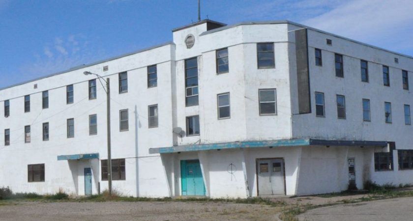 Council wants ownership of hotel
